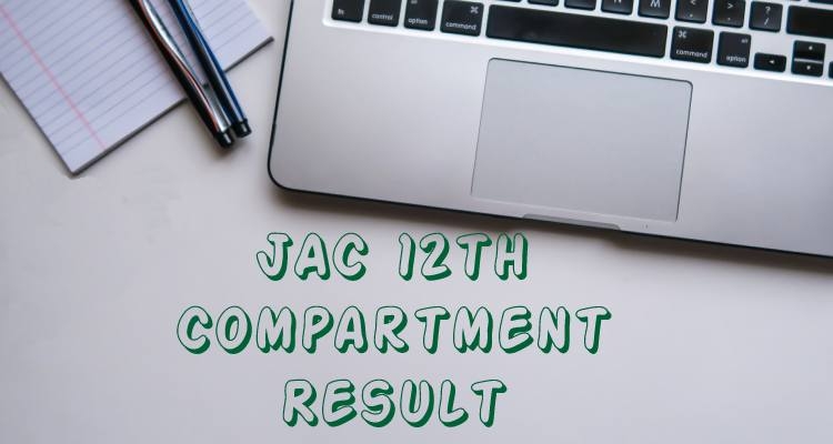 JAC 12th compartment result