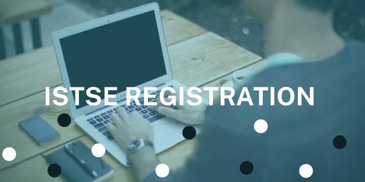 ISTSE Registration featured image