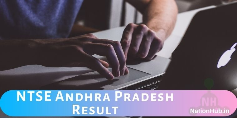 NTSE Andhra Pradesh Result