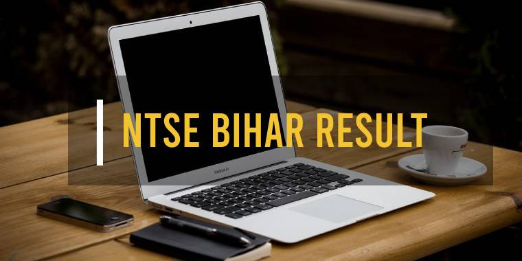 NTSE Bihar Result