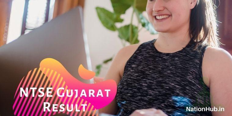 NTSE Gujarat Result