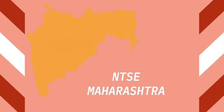 NTSE Maharashtra