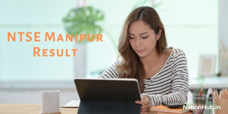 NTSE Manipur Result