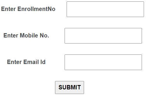 Bihar open board exam form