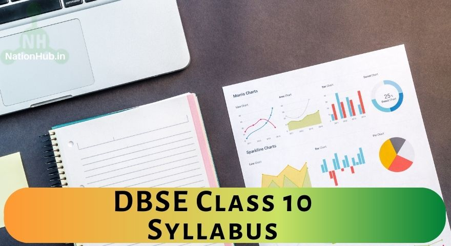 DBSE Class 10 Syllabus Featured Image