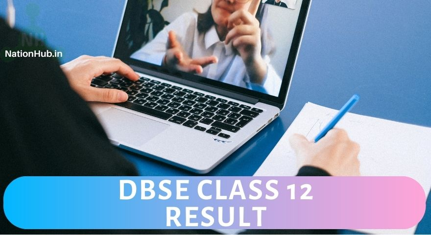 DBSE Class 12 Result Featured Image