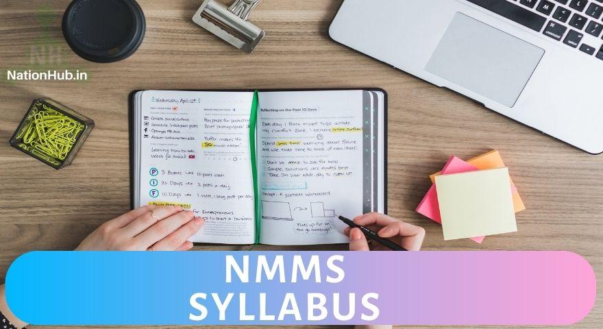 NMMS Syllabus Featured Image