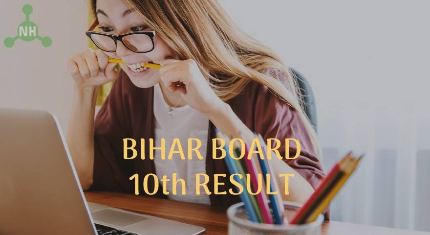 Bihar Board 10th Result featured image