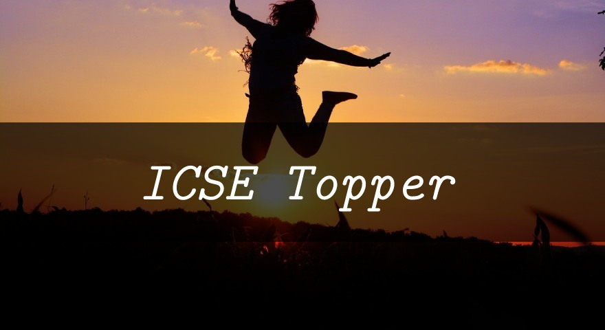 ICSE topper featured image