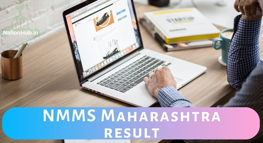 NMMS Maharashtra result Featured Image