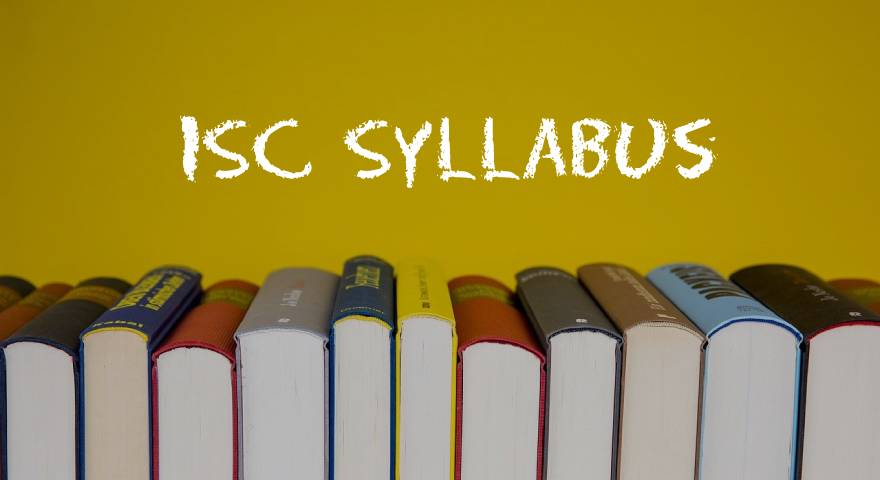 ISC Syllabus Featured Image