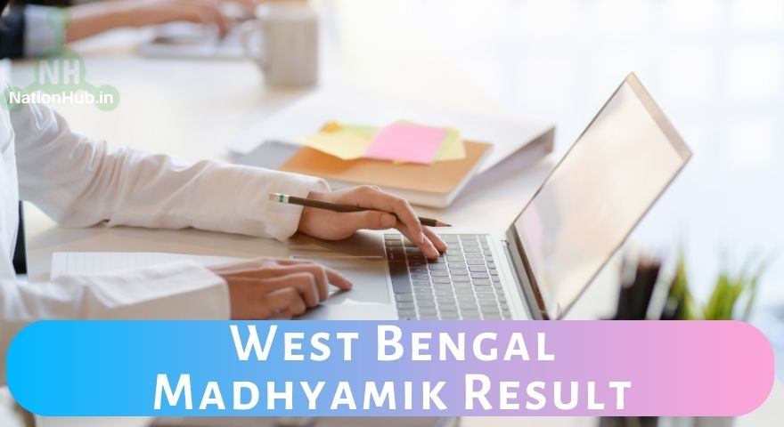 West Bengal Madhyamik Result Featured Image