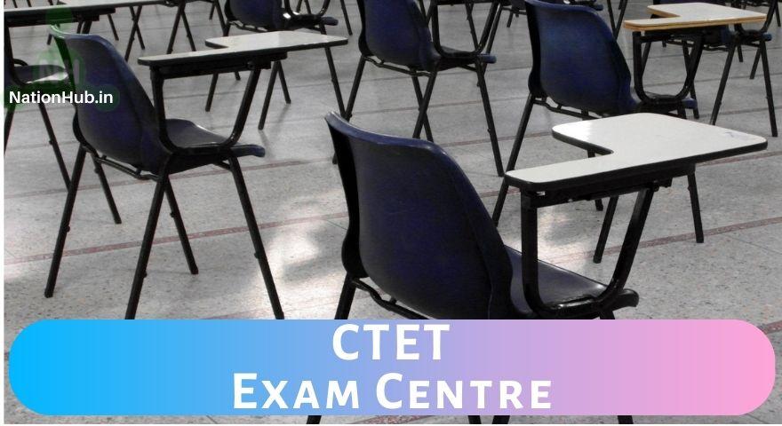 CTET exam centre Featured Image