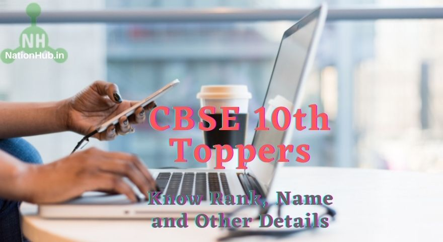 CBSE Class 10 Toppers Featured Image