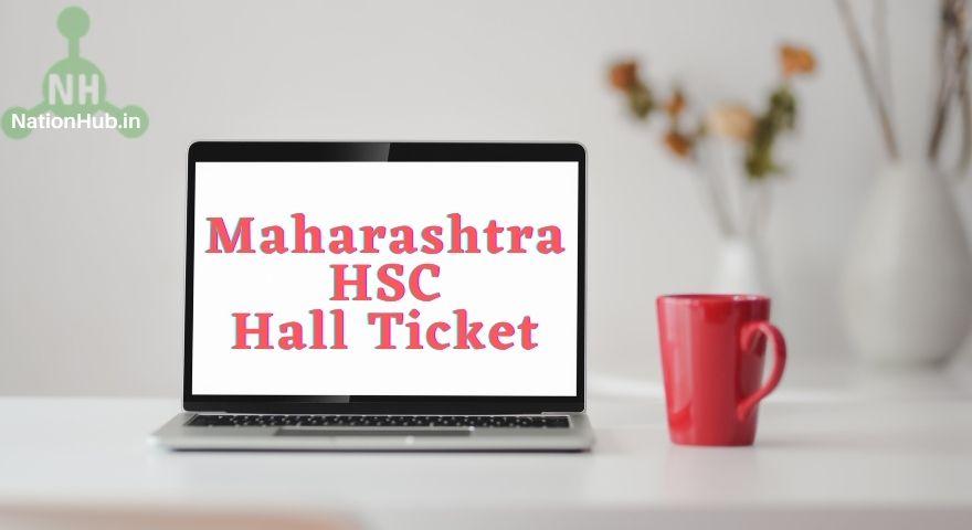 Maharashtra HSC Hall Ticket Featured Image