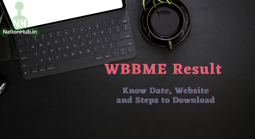 WBBME Result Featured Image