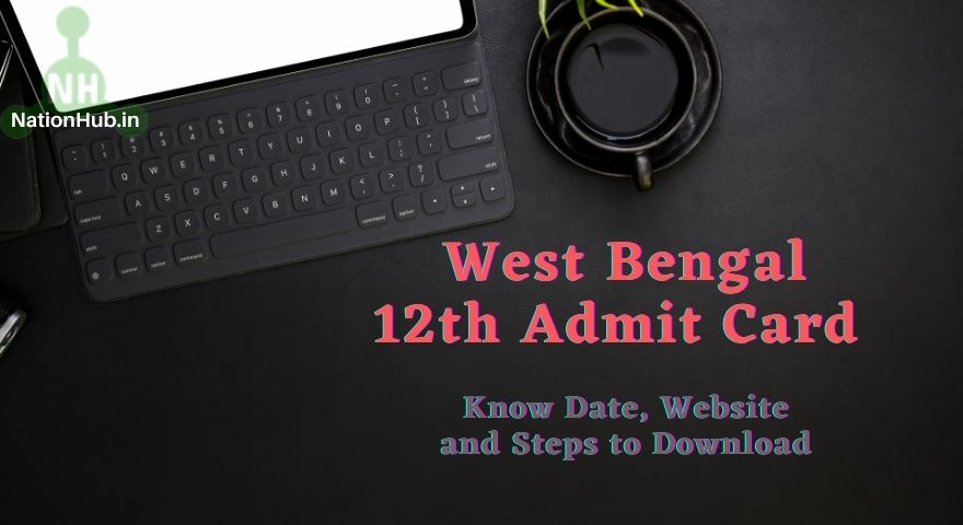 West Bengal HS Admit Card Featured Image