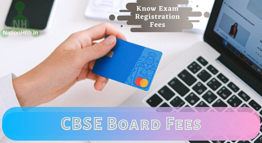 CBSE Fees Featured Image