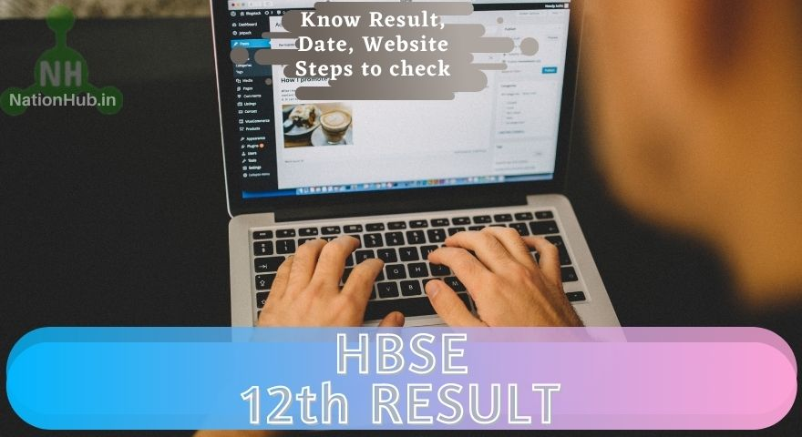 HBSE 12th Result Featured Image