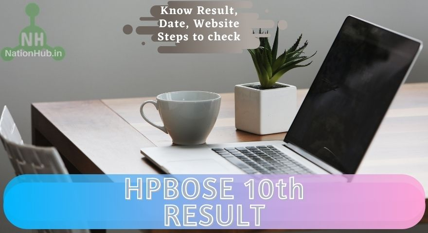 HPBOSE 10th Result Featured Image