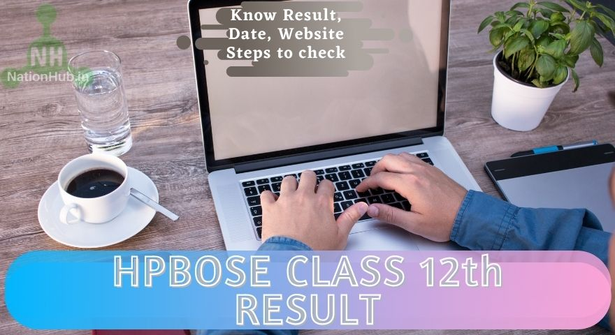 HPBOSE 12th Result Featured Image