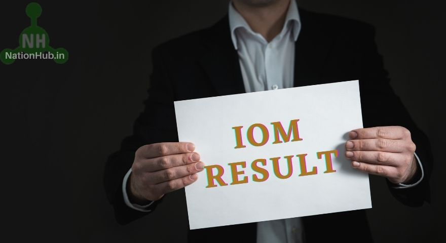 IOM Result Featured Image