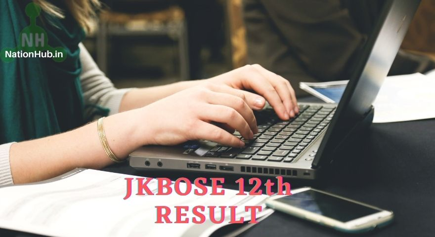 JKBOSE 12th Result Featured Image