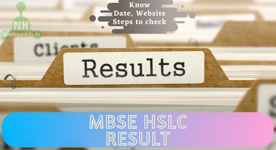MBSE HSLC Result Featured Image