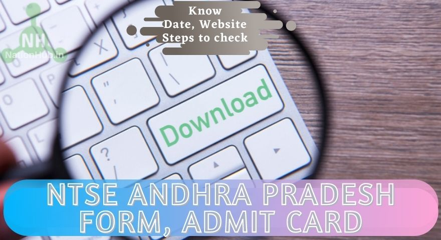 Ntse Ap Andhra Pradesh Featured Image