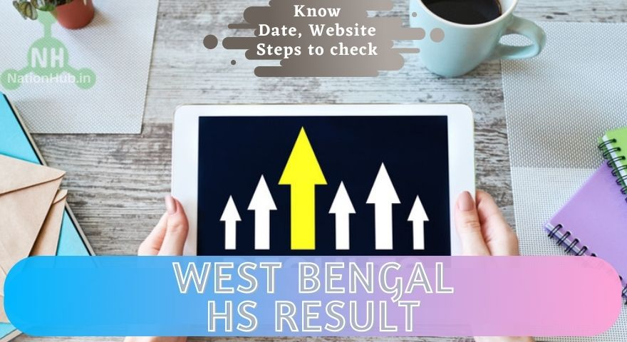 West Bengal HS Result Featured Image